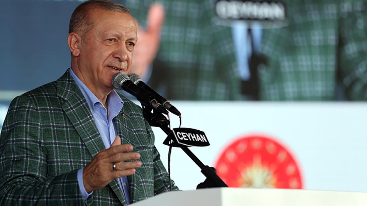 Cumhurbaşkanı Erdoğan'dan yatırımcılara davet: Türkiye'ye güvenen pişman olmaz