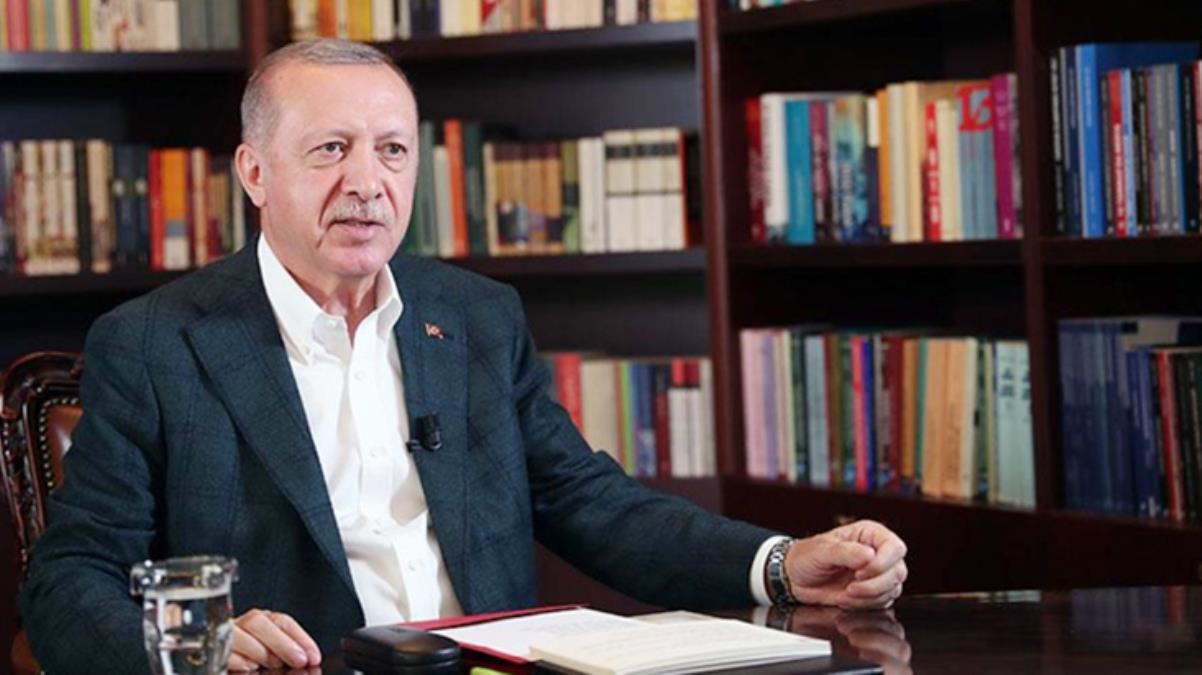 Cumhurbaşkanı Erdoğan'ın 'Daha adil bir dünya mümkün' adlı kitabı 6 Eylül'de çıkıyor