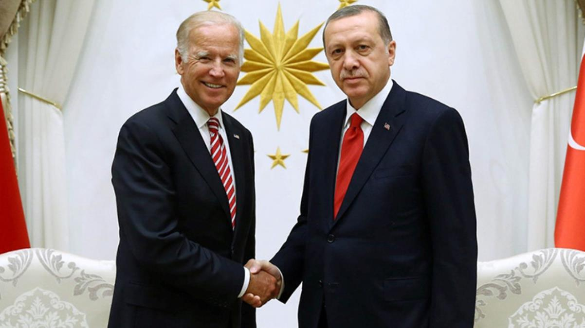 Cumhurbaşkanı Erdoğan'ın NATO dosyası! İşte ABD Başkanı Biden ile görüşeceği 9 konu