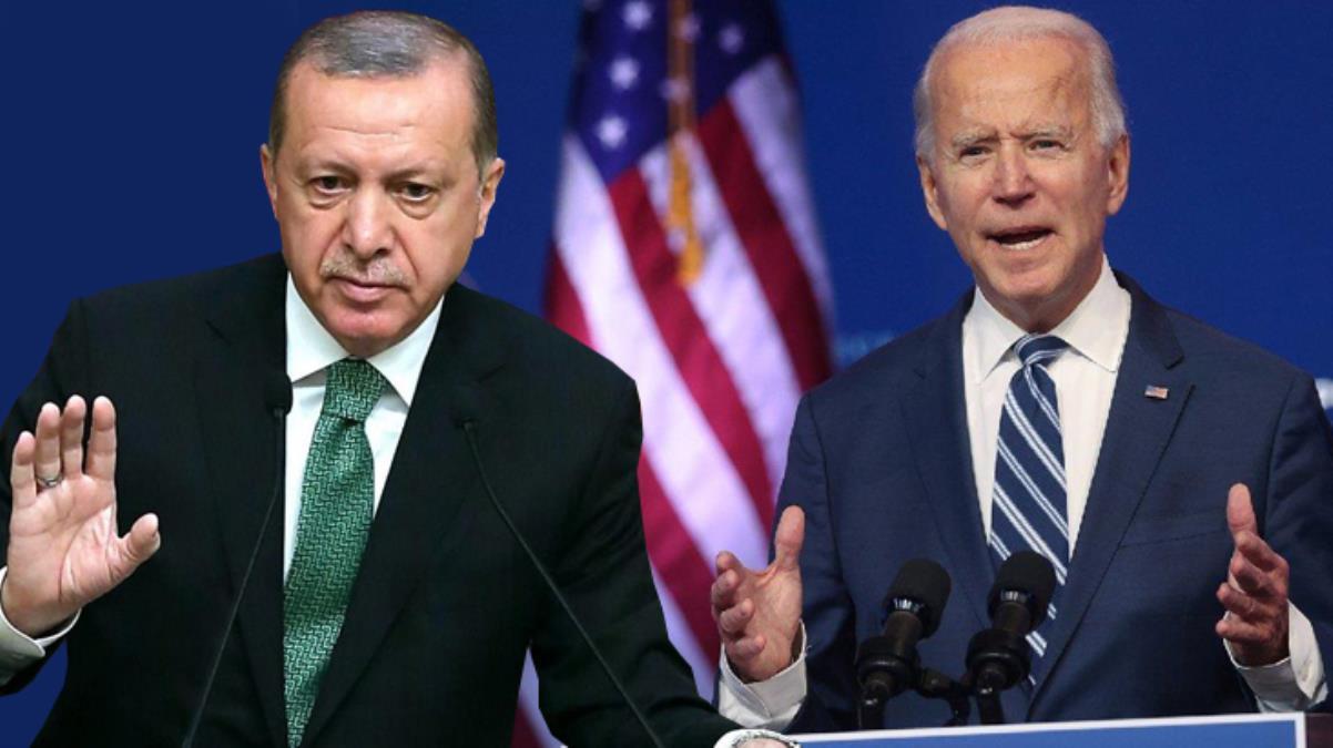 Cumhurbaşkanı Erdoğan'ın S-400 restine Biden'dan tek cümlelik yorum: Bu konuları çoktan geçtik