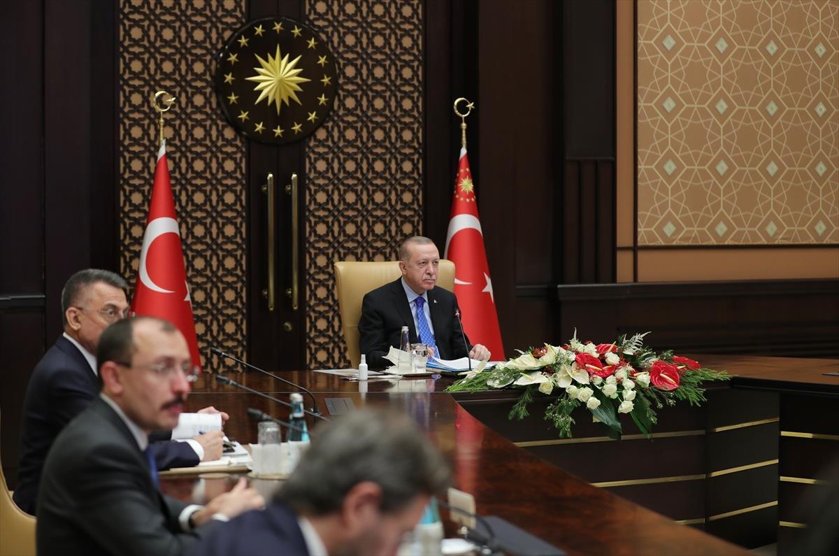 Cumhurbaşkanı Erdoğan'la görüşen ABD'li 26 dev şirketin hangileri olduğu netleşti! Listede yok yok
