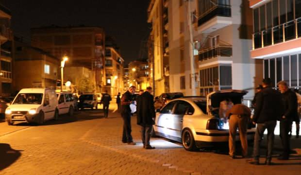 Denizli'de silahlı saldırı: 1 kişi yaralandı