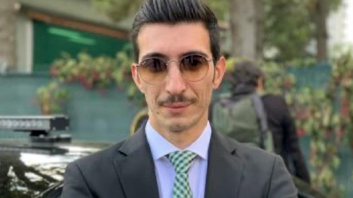 Deste deste parayla paylaşım yapan şahıs, Kayseri Büyükşehir Belediyesi personeli çıktı
