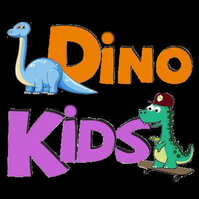 DİNO Kids çocuk elbiseleri
