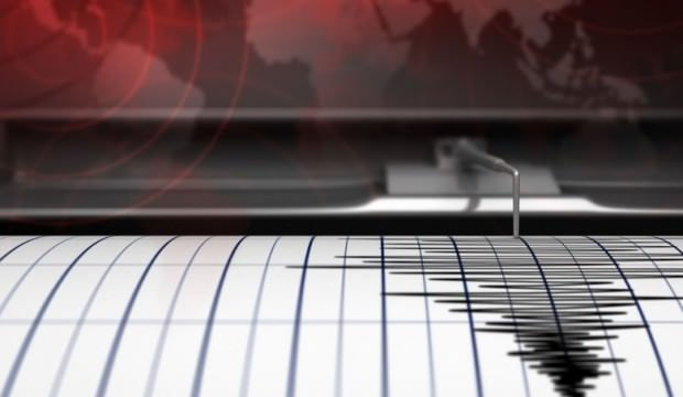 Diyarbakır'da 3.2 büyüklüğünde deprem