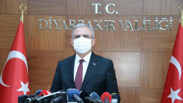 Diyarbakır'da düğünlere 3 saat sınırlaması ve oyun yasağı