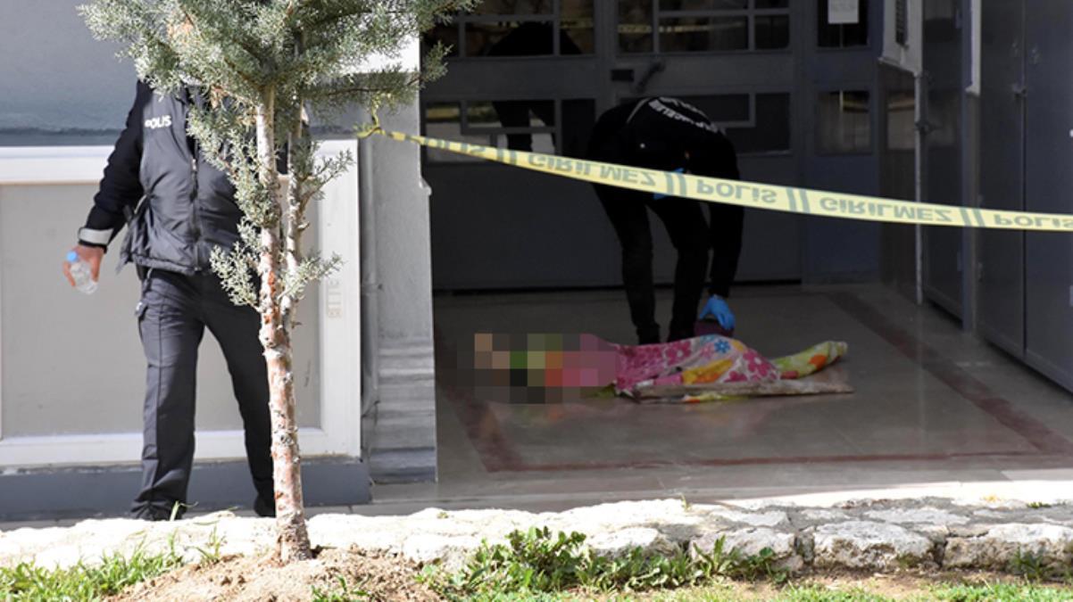 Doç. Dr. İbrahim Gündoğan yaşadığı apartmanın 6'ıncı katından düşerek hayatını kaybetti