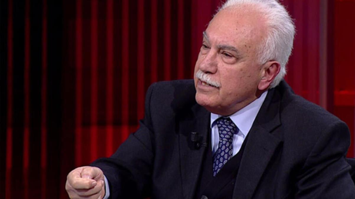 Doğu Perinçek'ten tartışma yaratacak iddia: Bana suikast planlayan kişi şu anda İYİ Parti'de milletvekili