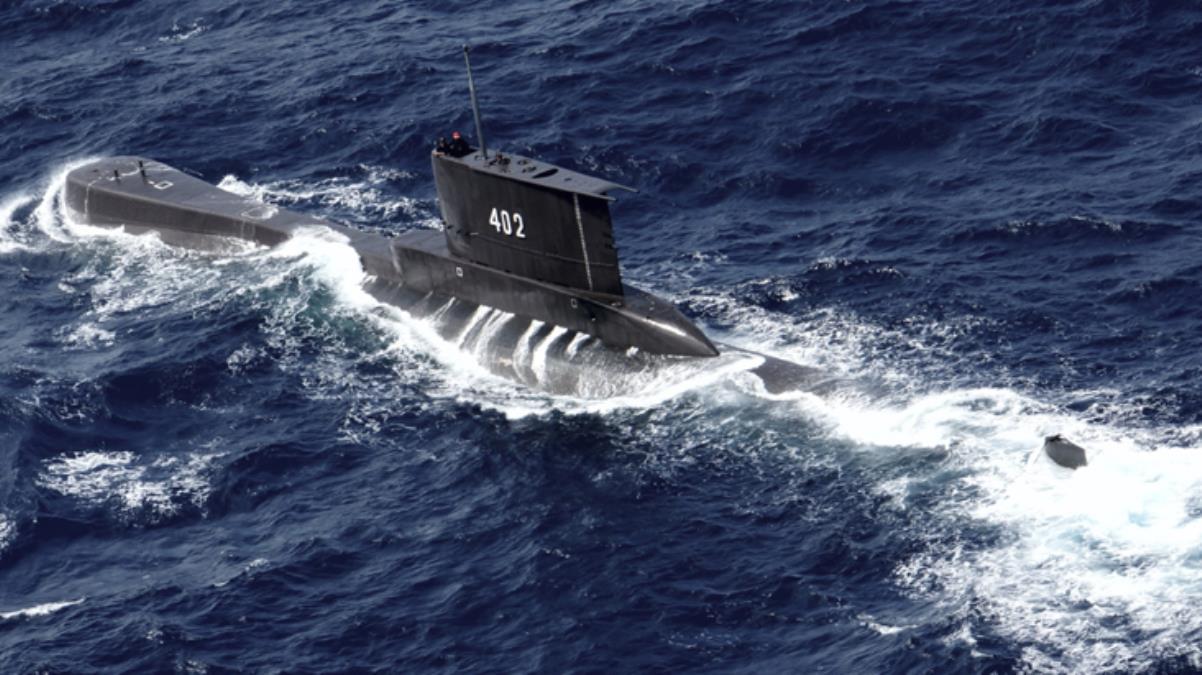 Dünya kayıp denizaltı için seferber oldu! Kötü olansa yalnızca 72 saatlik oksijeni kaldı