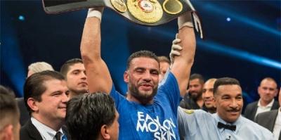 Dünya şampiyonu Türk olmak istiyor