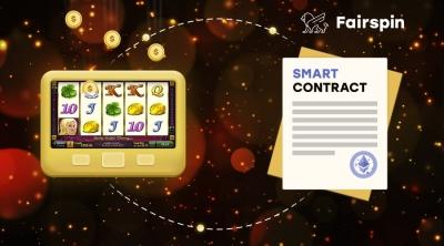 Dünyanın ilk blockchain tabanlı oyun platformu Fairspin, Türk oyuncuların kalbini fethetti