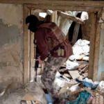 Edirne'yi karıştıran saldırgan için metruk binalara operasyon