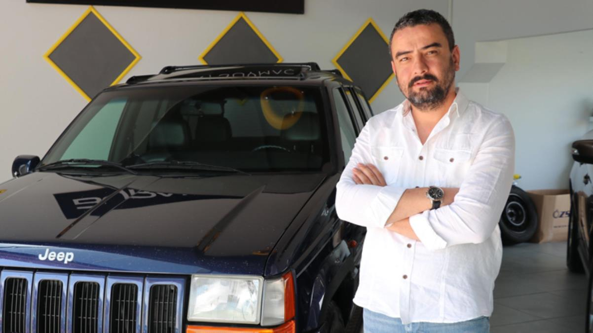 'Efsane Vali' Recep Yazıcıoğlu'nun makam aracı satışa çıkarıldı