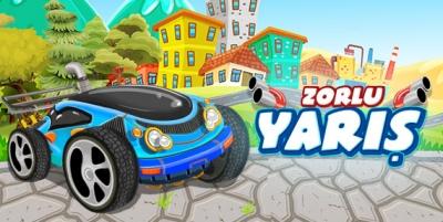 Eğlenceli Online Oyunlar oyundenizi.com