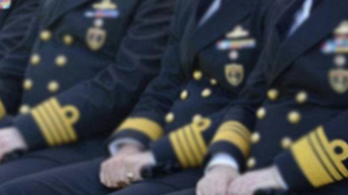 Emekli amirallerin yayınladığı bildiriye Jandarma, Emniyet ve İçişleri Bakanlığı'ndan ortak tepki: Biz buradayız