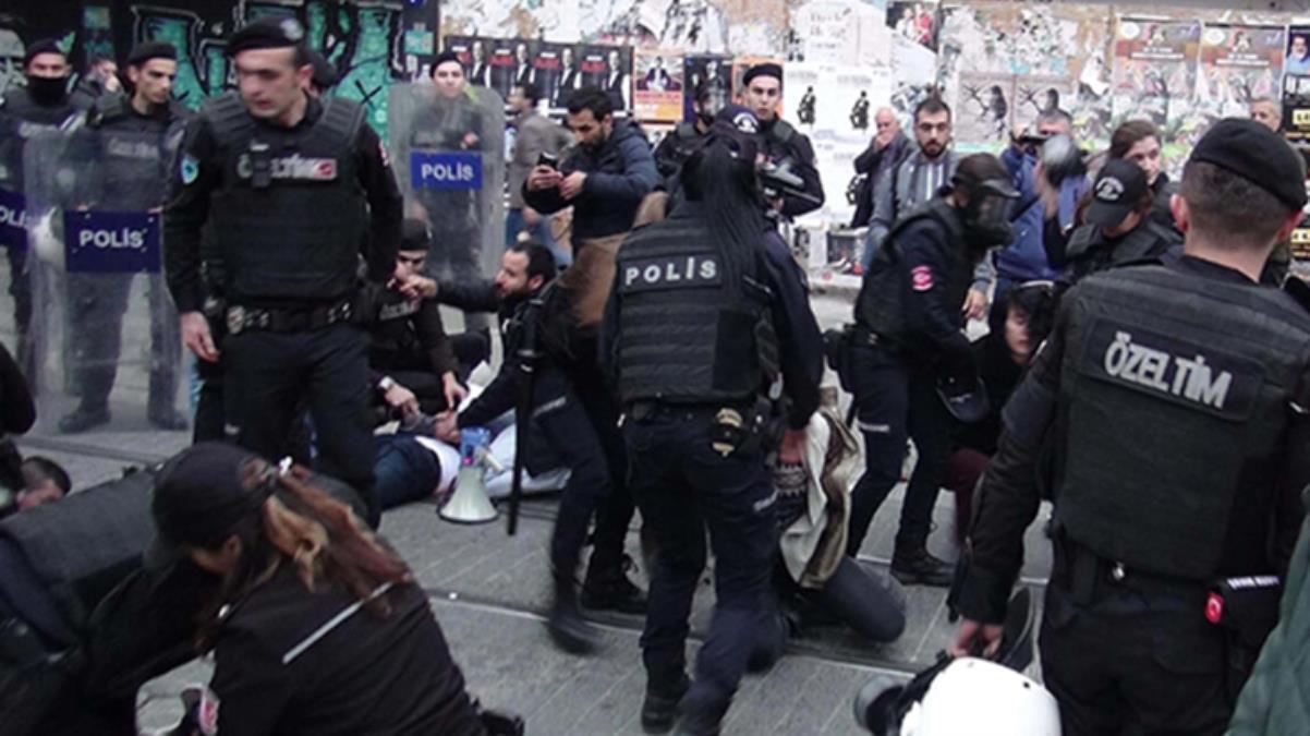 Emniyet'ten tartışma yaratacak genelge: Toplumsal olaylarda polislerin görüntülerini ya da seslerini kaydetmek artık yasak