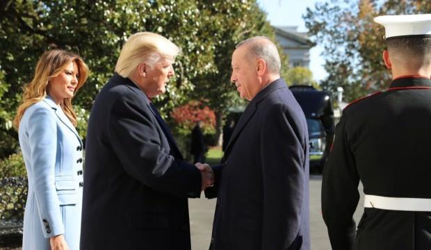 'Erdoğan, ABD'de Türkiye'nin güçlü duruşunu ortaya koydu'