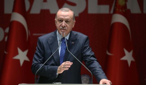 Erdoğan, Akşener ile telefonda görüştü