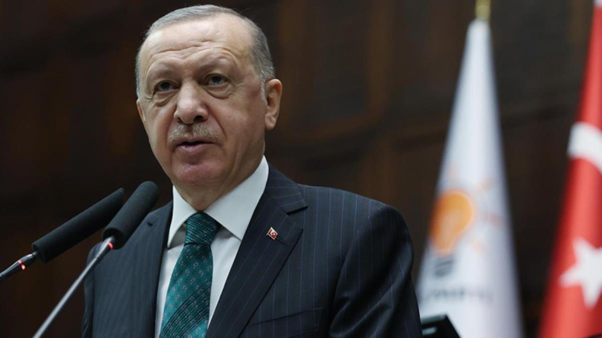 Erdoğan, Doğu Akdeniz'le ilgili müjdeyi verdi: Yakında inşallah petrol, doğal gaz, bunların haberini alırsanız şaşırmayın