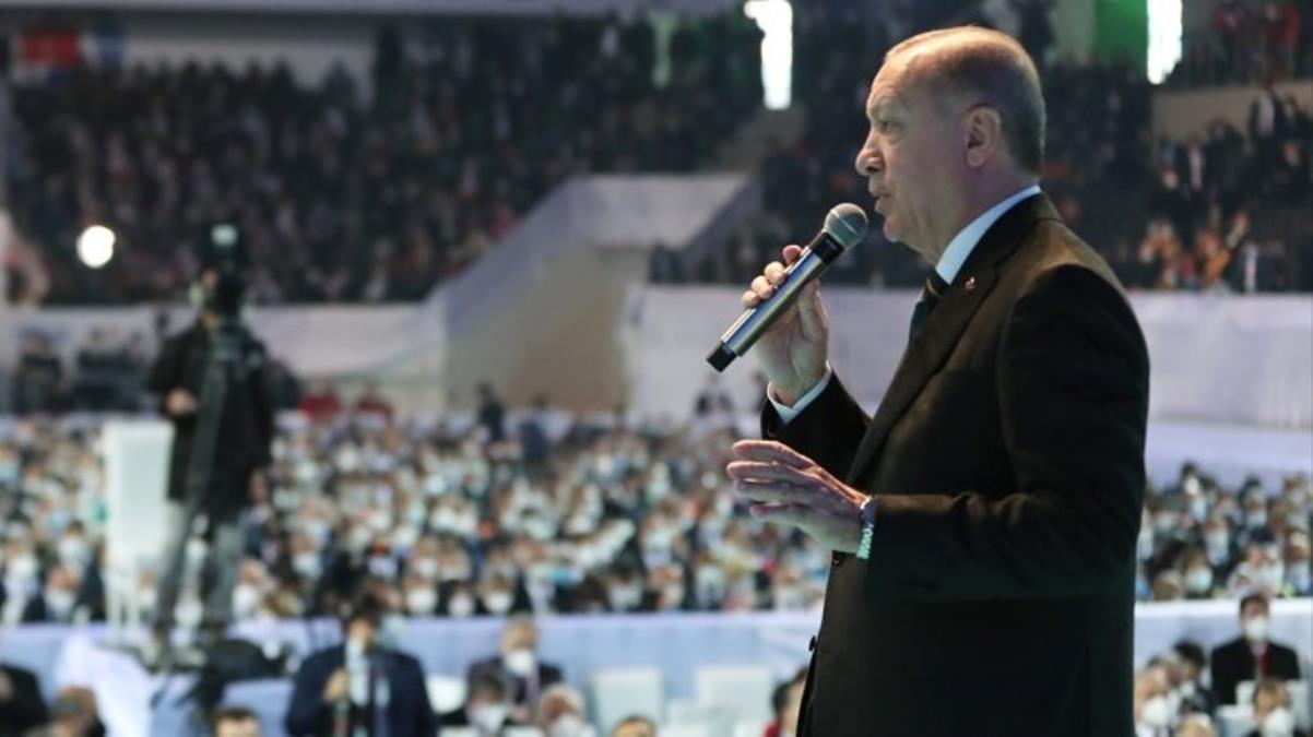 Erdoğan onlardan vazgeçmiyor! 10 ayrı büyük kongrede değişmeyen 3 isim: Hayati Yazıcı, Ömer Çelik ve Öznur Çalık