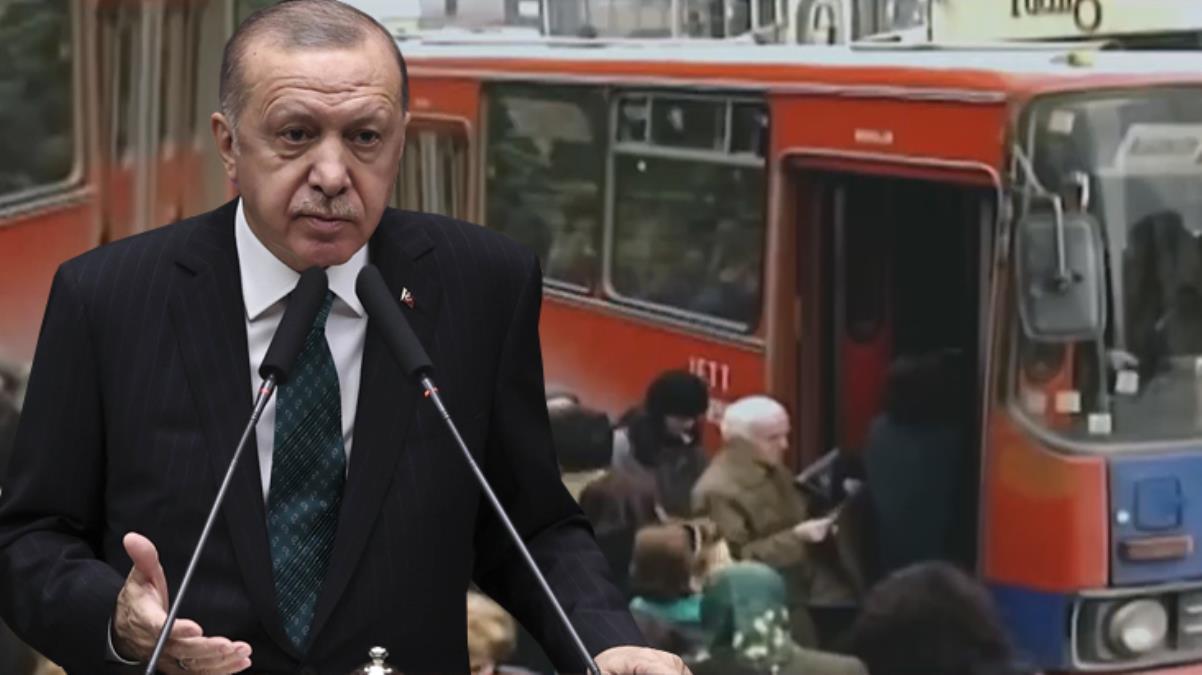 Erdoğan, seçim dönemindeki 'Video' kozunu yeniden oynamaya başladı