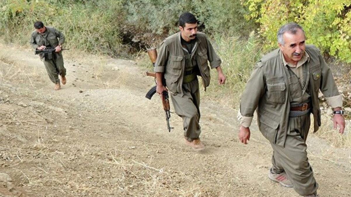 Eren-5 Operasyonu'nda PKK'ya ağır darbe! Karayılan'ın koruması öldürüldü