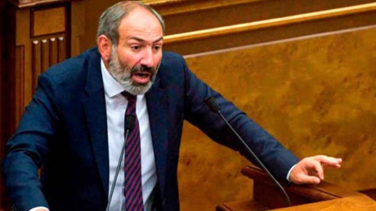 Ermenistan Başbakanı Paşinyan, darbe girişiminden eski Devlet Başkanı Serj Sarkisyan'ı sorumlu tuttu