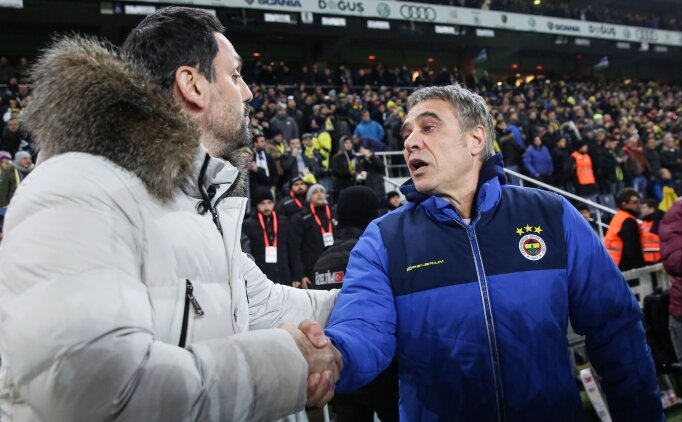 Erol Bulut'tan Fenerbahçe iddialarına cevap