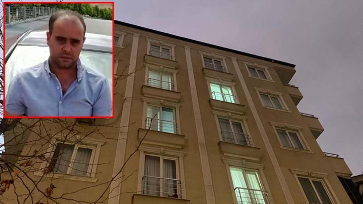 Eşiyle tartışan adam, kalmak için gittiği arkadaşının evinde intihar etti