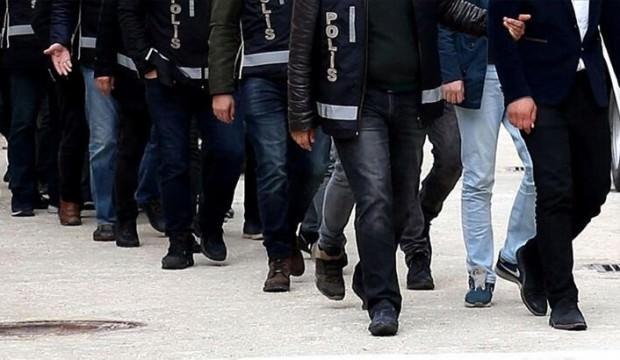 Eskişehir'de izinsiz kazı yapanlara operasyon: 20 gözaltı