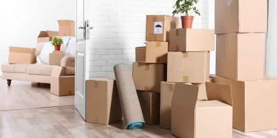 Evden eve nasıl daha kolay taşınılır?