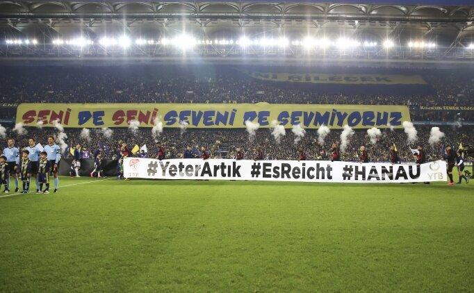 Fenerbahçe yöneticisi Danabaş: