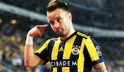 Fenerbahçeli Valbuena'dan Sezon Sonu Açıklamaları