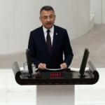 Fuat Oktay'dan HDP'li vekile ders gibi cevap!