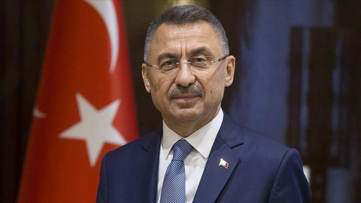 Fuat Oktay: Dijital Türkiye Portalı kullanıcı sayısı 51 milyonu aştı