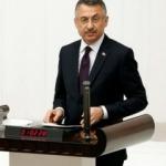 Fuat Oktay: Türkiye hesap vermez hesap sorar