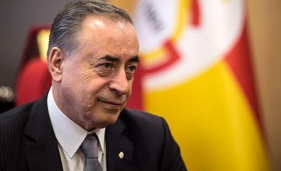 Galatasaray Başkanı Mustafa Cengiz: Hocamın da Abdurrahim'in de durumu çok iyi