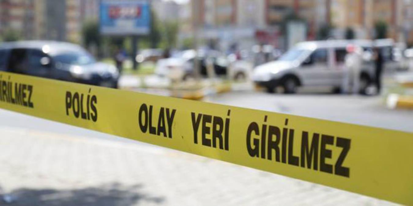 Gaziantep'te 11'inci kattan düşen kız çocuğu feci şekilde can verdi