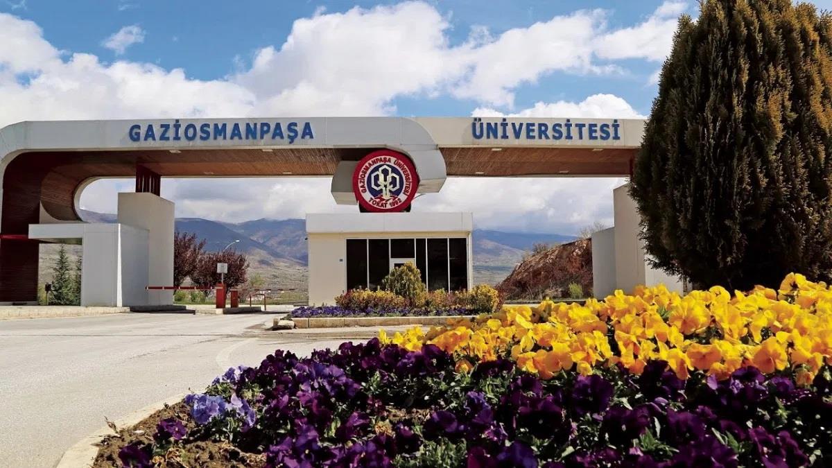 Gaziosmanpaşa Üniversitesi'nin 'illegal' dediği Kadın Meclisi olay oldu