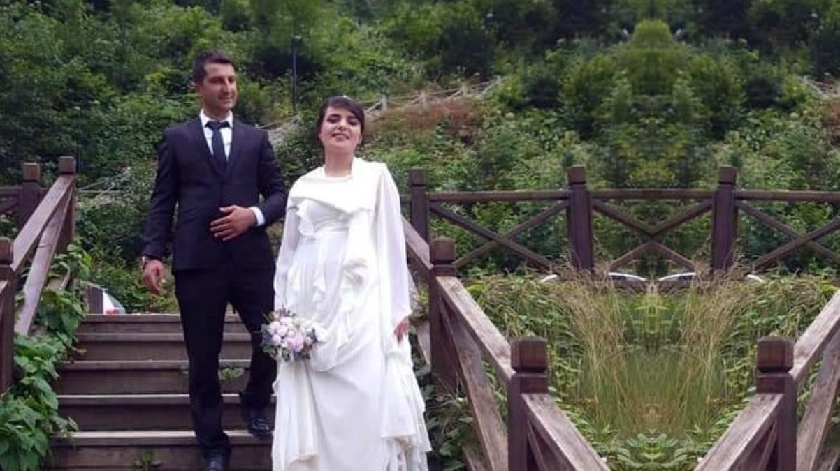 Genç çiftin ölümünün arkasındaki sır perdesi aralandı! Önce karısını vurmuş, sonra intihar etmiş