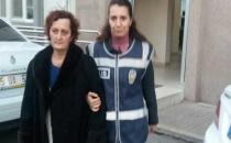 Gürcü bakıcı eski belediye başkanının karısını öldürdü