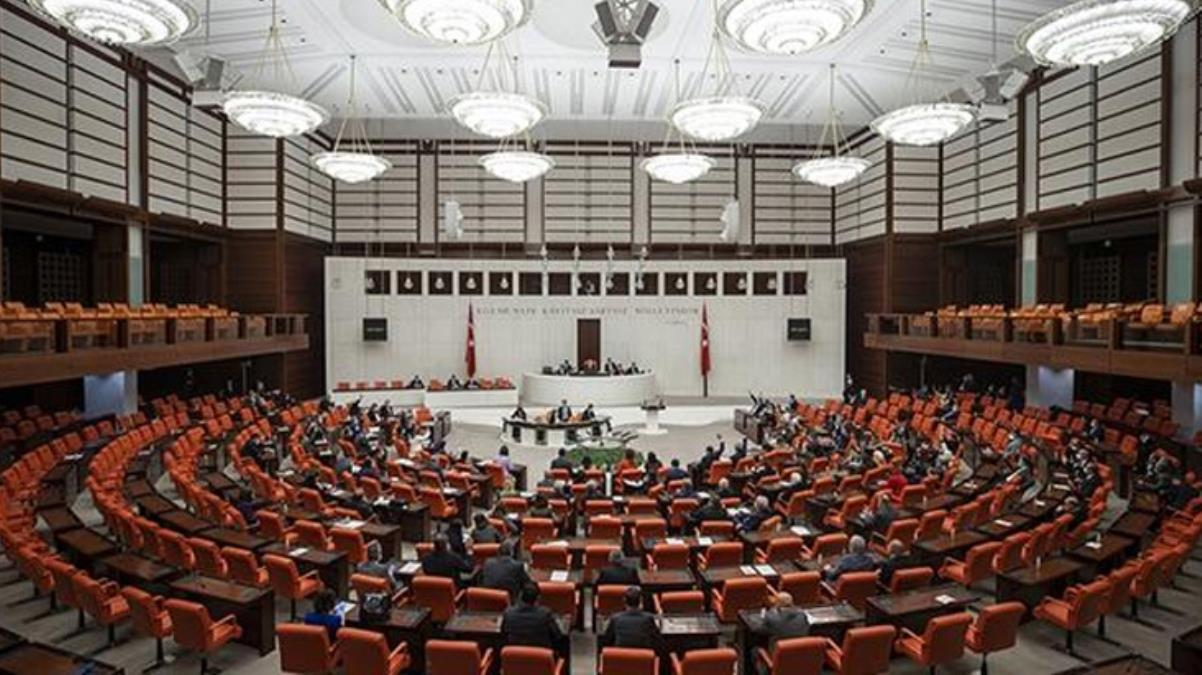 Güvenlik Soruşturması teklifi muhalefetin oylarıyla reddedildi