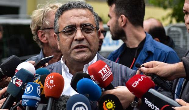 Harekat sözleri nedeniyle CHP'li isme soruşturma!
