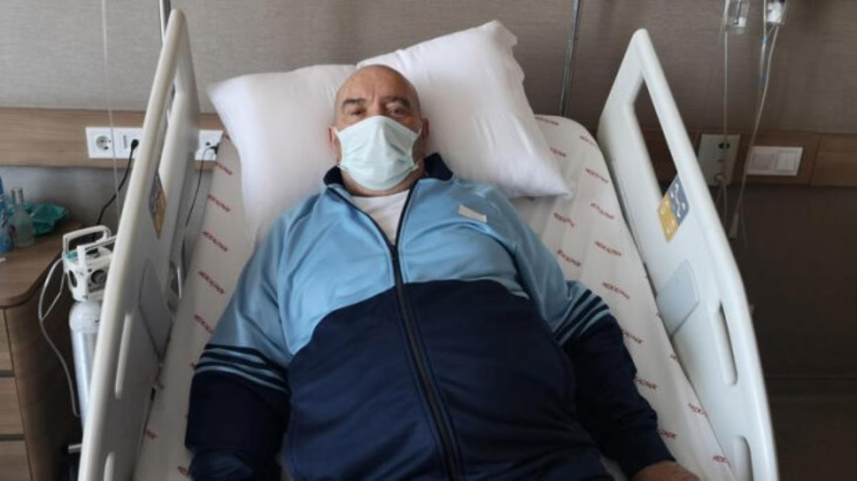 Hastanın karnından çıkanı gören doktor şaşkına döndü: Bedeninde bomba taşıyorsun!