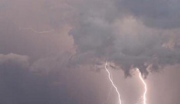 Hava durumu (21 Ekim pazartesi) Meteoroloji'den uyarı