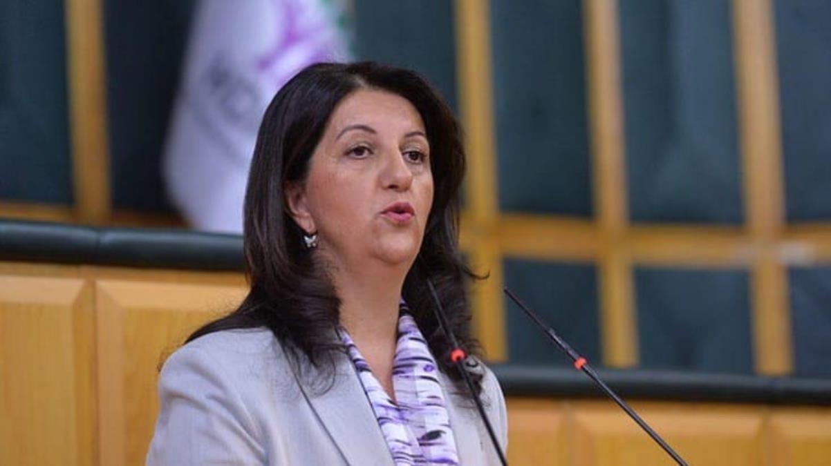HDP'den muhalefete ittifak çağrısı: Yeniden bir araya gelmemiz kaçınılmaz