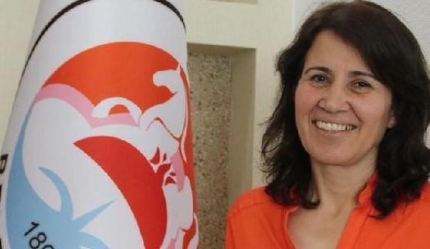 HDP'li belediye başkanı Hatice Çevik tutuklandı