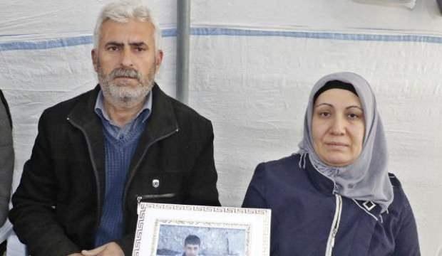 HDP önündeki eylemde 142'nci gün; aile sayısı 73 oldu