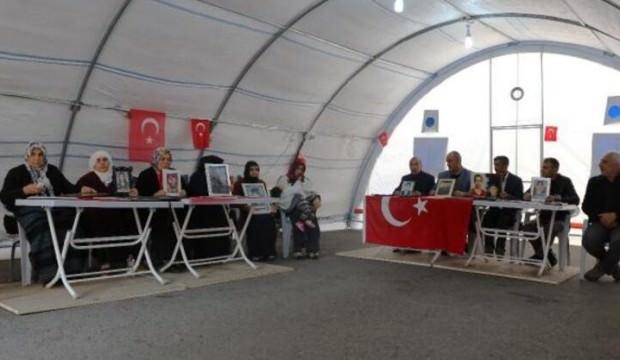 HDP önündeki eylemde 81'inci gün