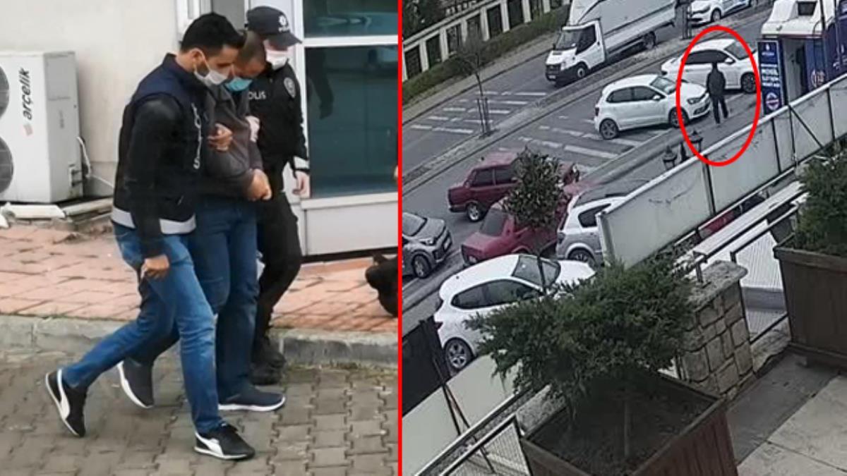 HES kodu bu kez koronalıyı değil hırsızı yakalattı! Otobüse binince yakayı ele verdi